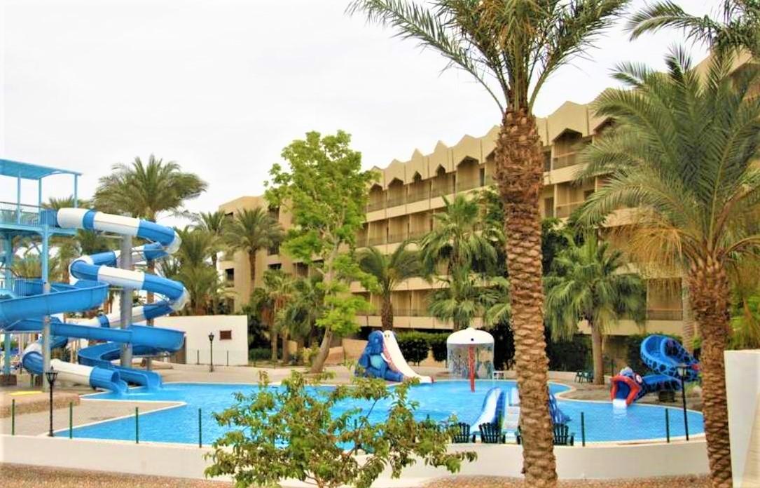 Zya Regina Resort & Aqua Park (ex. Swiss Inn)