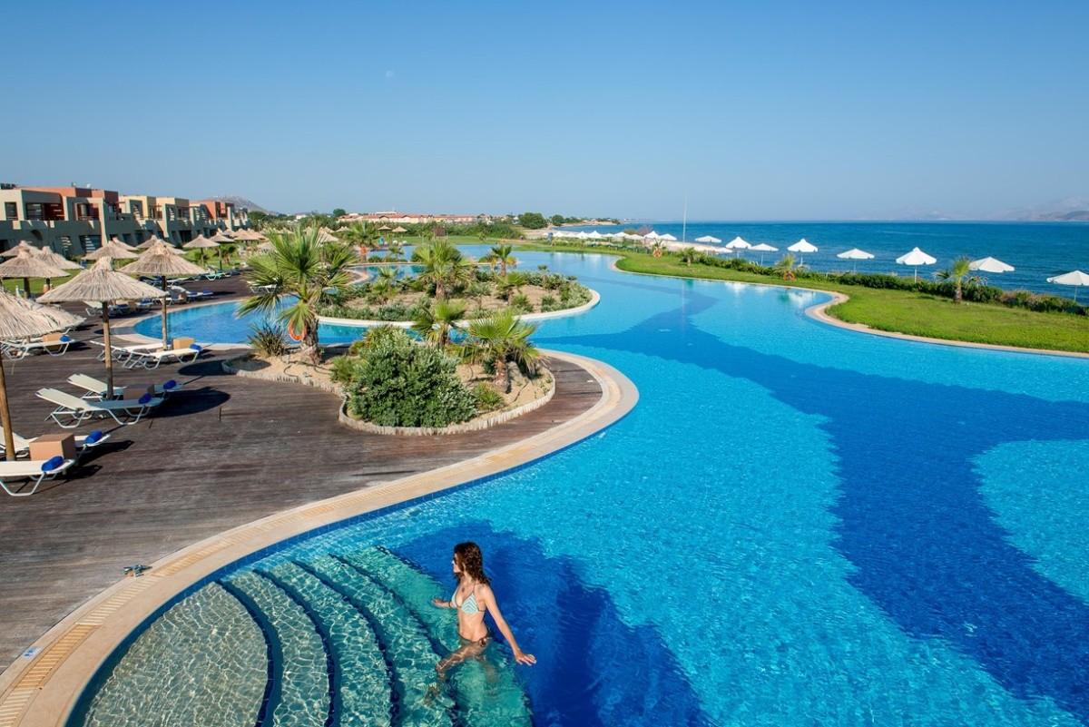 Astir Odysseus Kos Resort & Spa