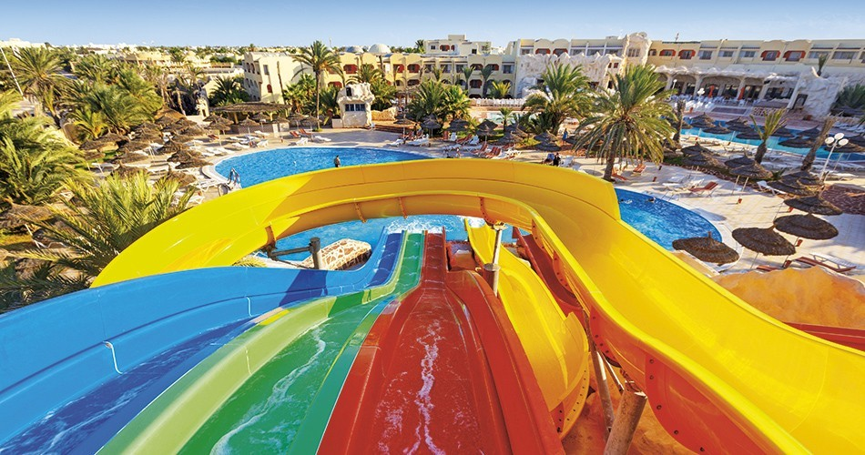 Baya Beach Aqua Park