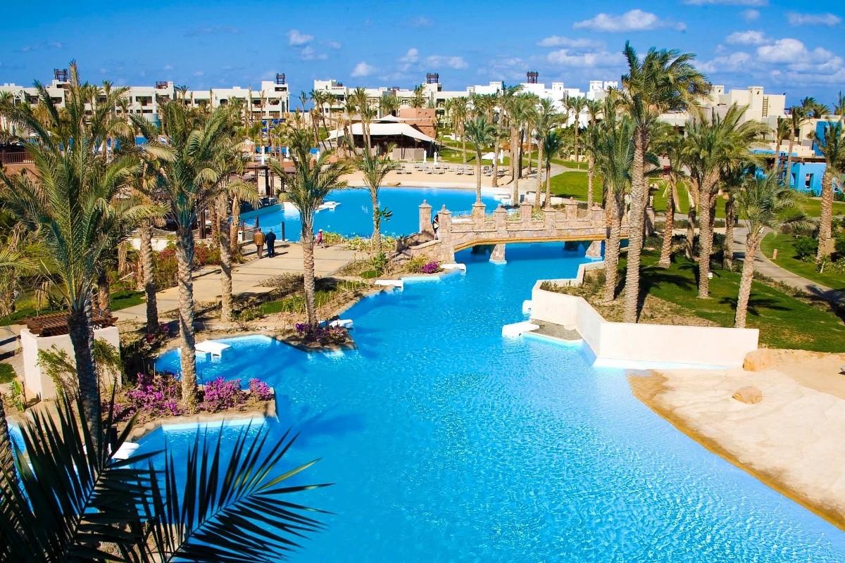 Siva Port Ghalib (ex. Crowne Plaza Sahara Sands)