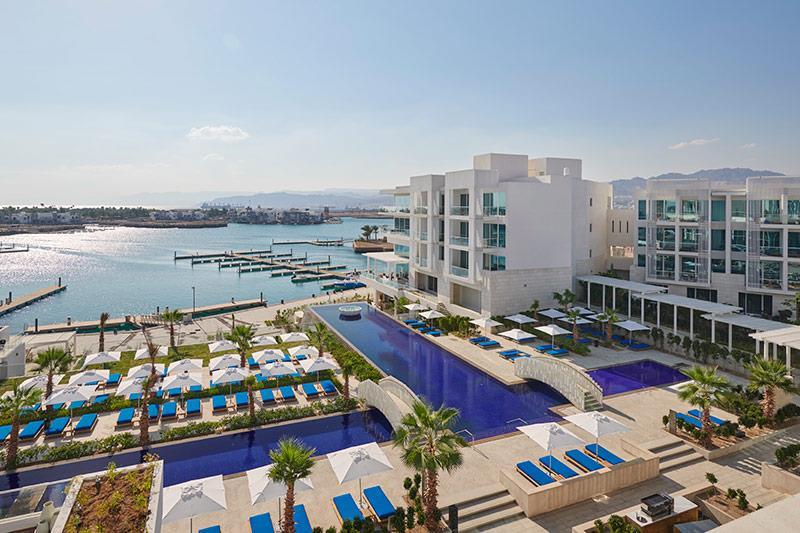 Hyatt Regency Aqaba Ayla Resort (Ayla)