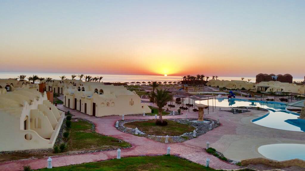 Hotel Onatti Beach Resort Egypt Marsa Alam 13 490 Kc 1 5 5 4 9 Kc Invia