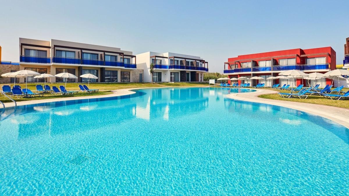 All Senses Nautica Blue Exclusive Resort
