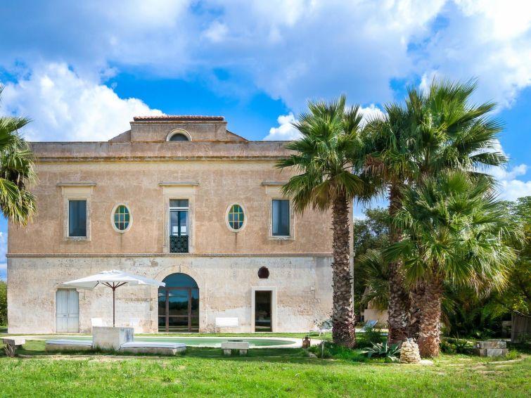 Vila Suite Rurale (Lecce)