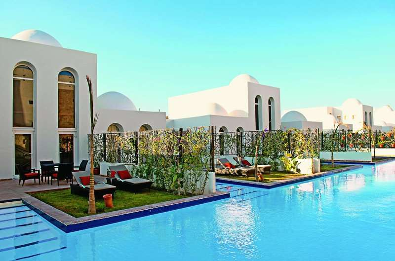 Fort Arabesque Resort Spa & Villas