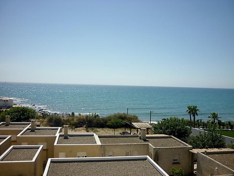 Apartmán Savannah Beach (Cap d'Agde)