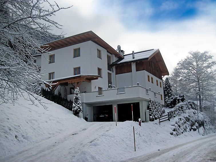 Apartmány Schaller