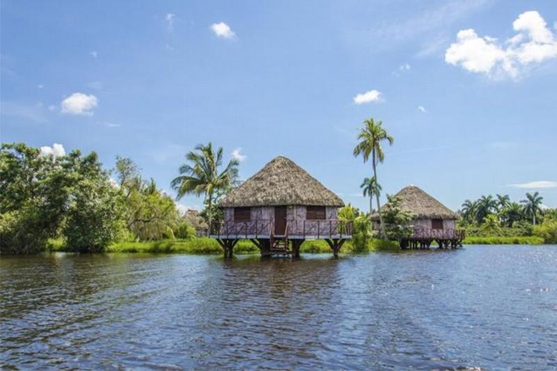 Horizontes Villa Guamá (Zapata Peninsula)