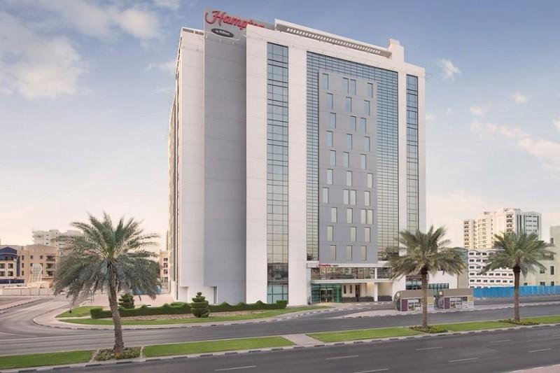 Hampton By Hilton Dubai (Al Qusais)