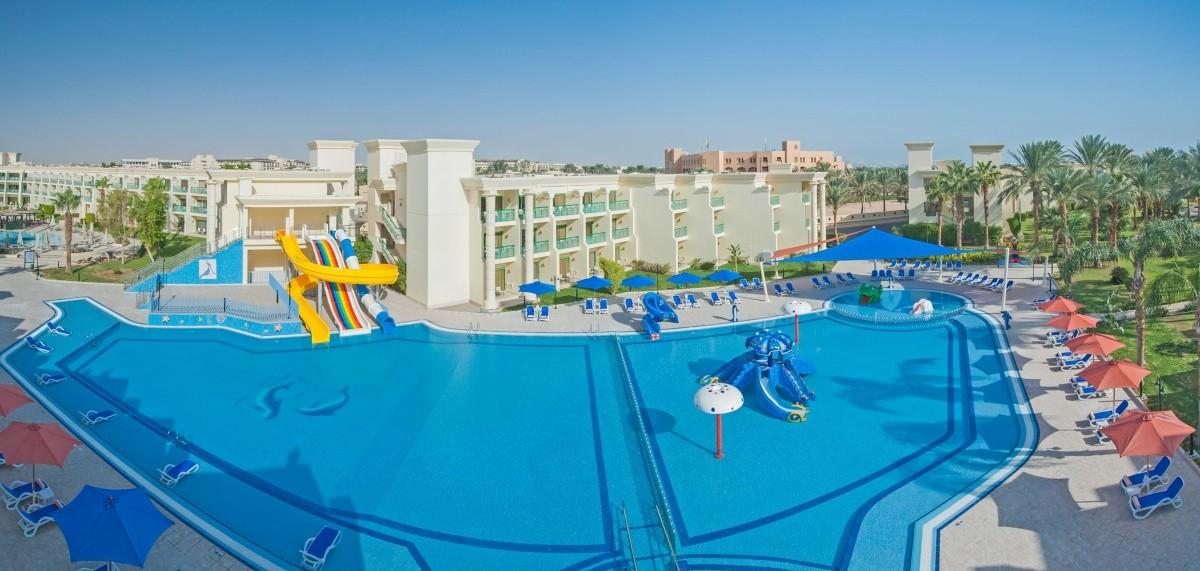 Swiss Inn Resort (ex.Hilton Hurghada)