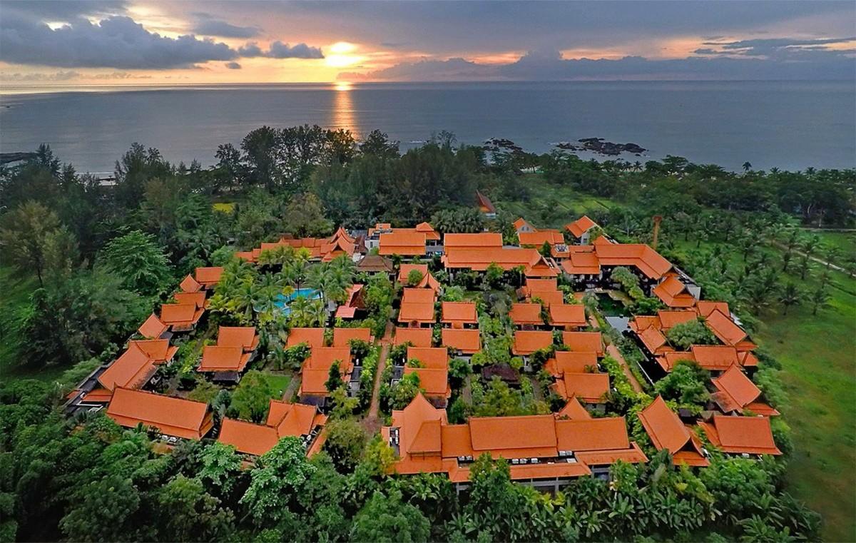 Bhandari Resort and Spa
