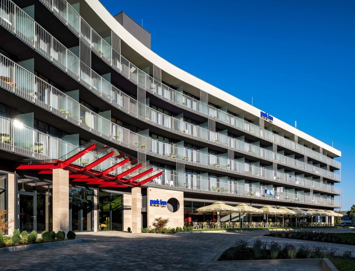 Park Inn by Radisson Hotel & Spa Zalakaros