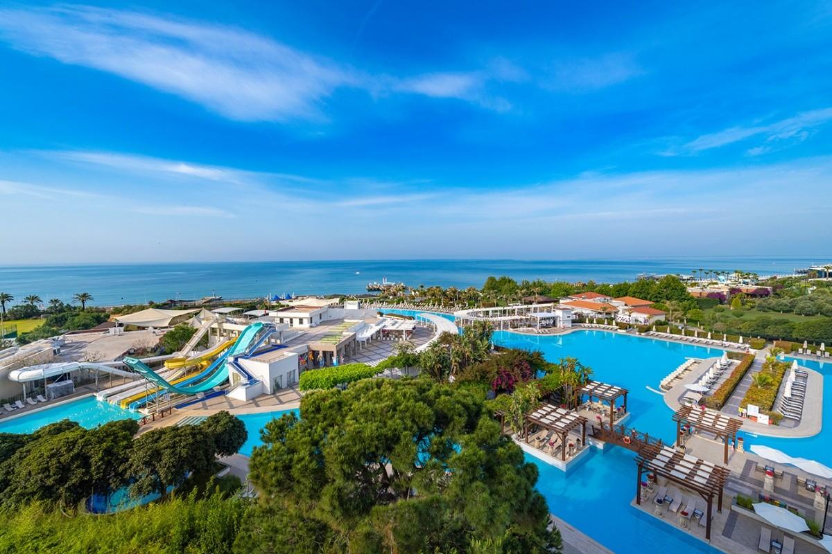 Ela Quality Resort & Spa