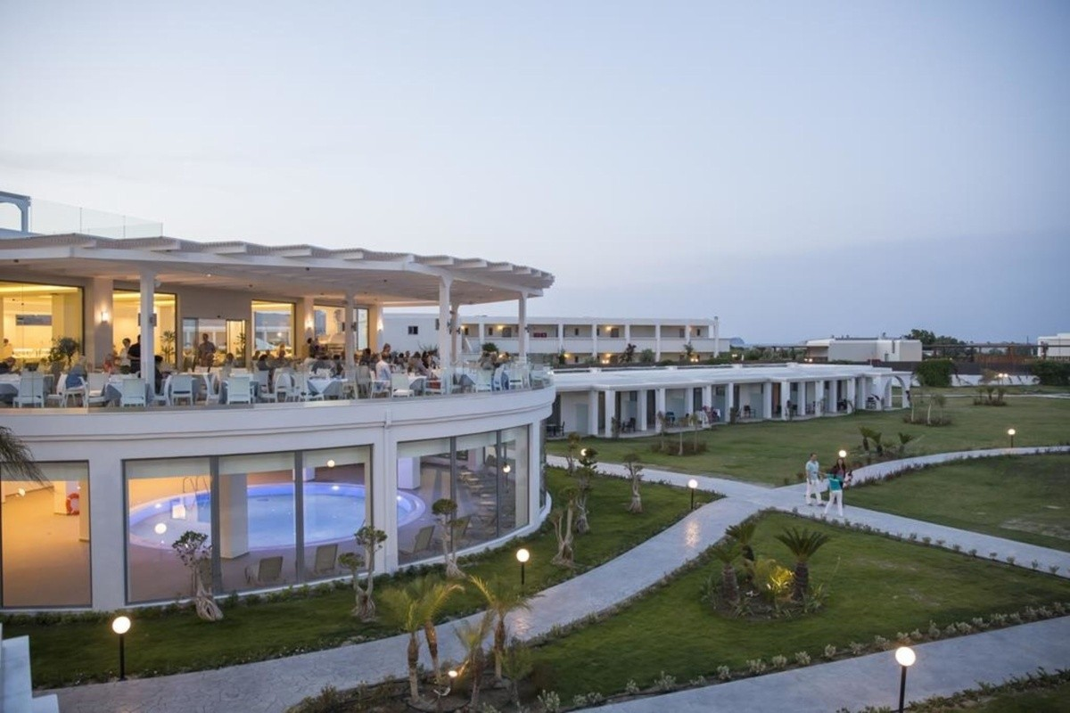 Sentido Asterias Beach Resort (ex. LTI Asterias)