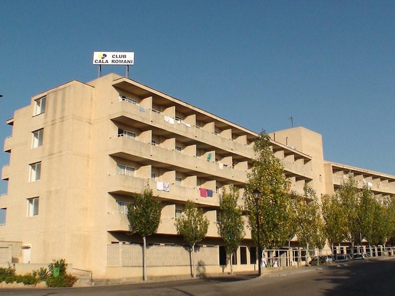 Club Cala Romani