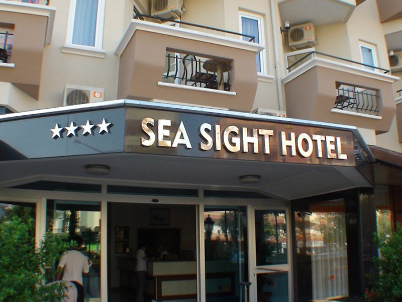 Sea Sight