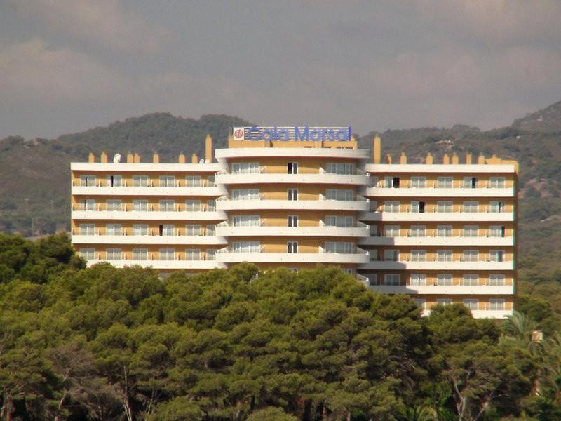 Club Cala Marsal