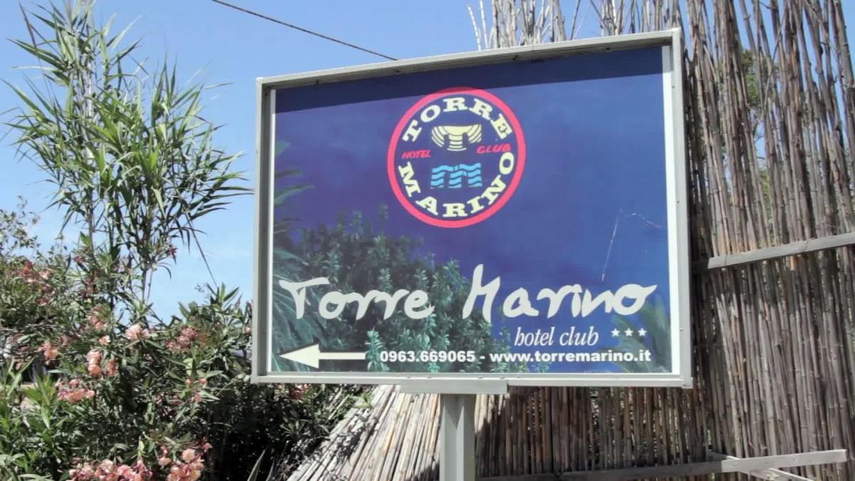 Torre Marino