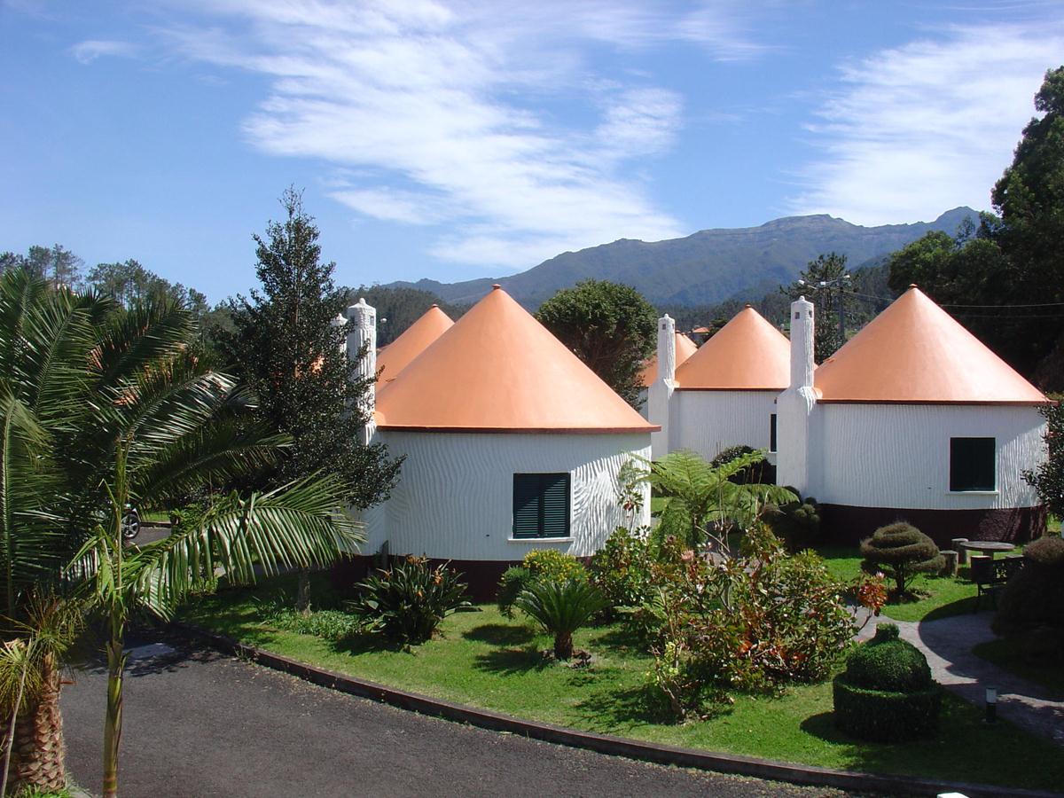 Cabanas De Sao Jorge Vilage