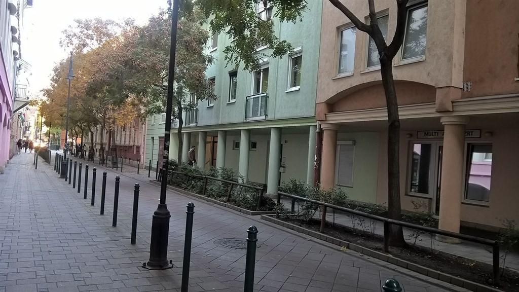 Apartmány Boulevard City
