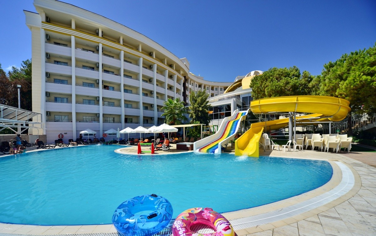 Side Alegria Hotel & Spa (ex. Holiday Point Resort)