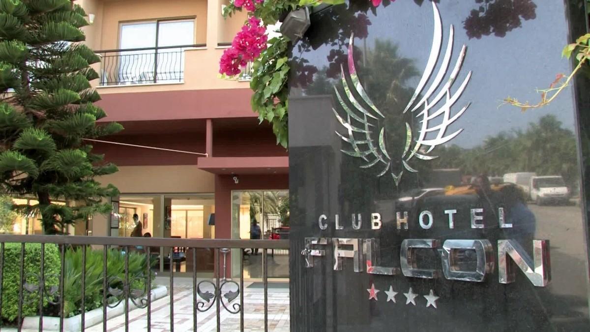 Club Falcon