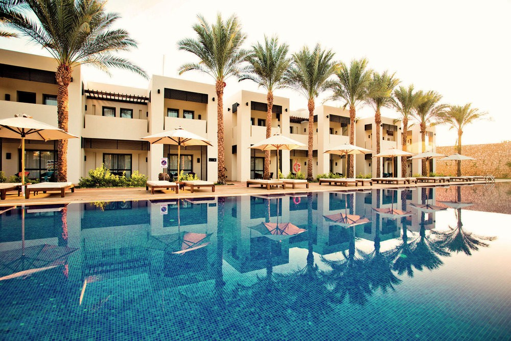 Sentido Reef Oasis Senses Resort