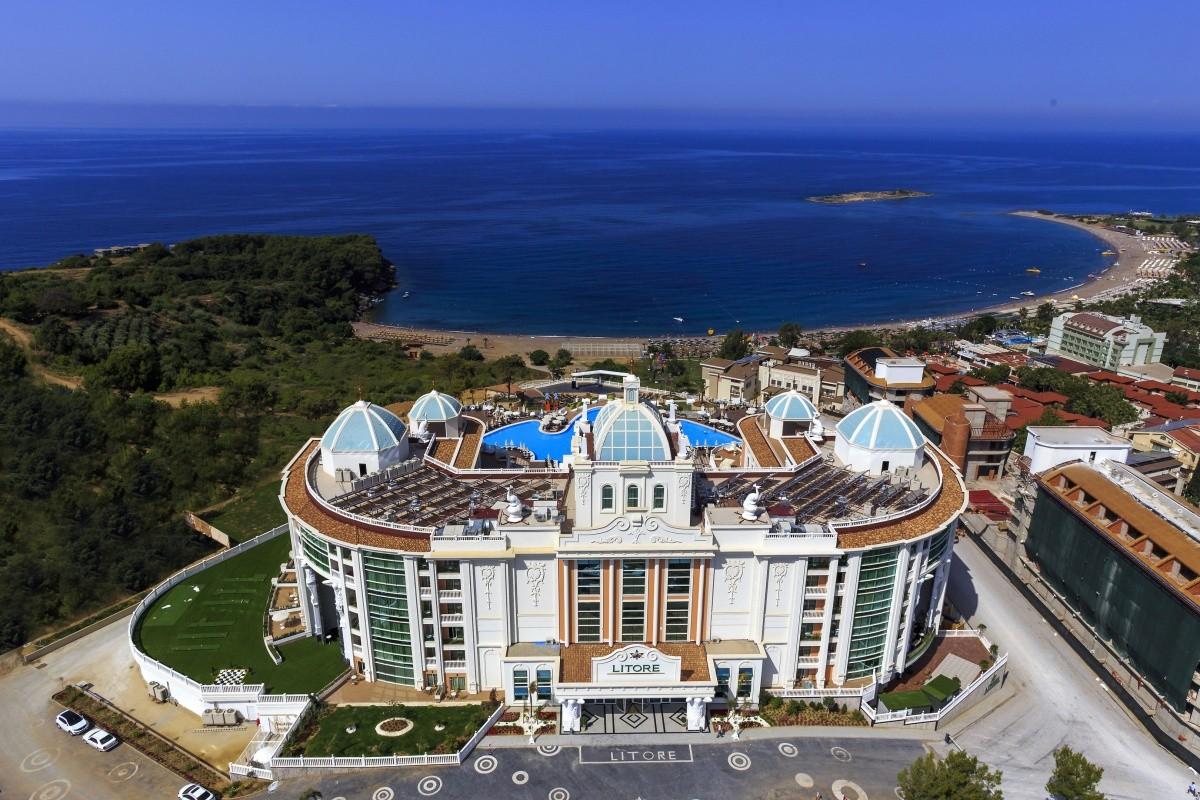 Litore Resort & Spa