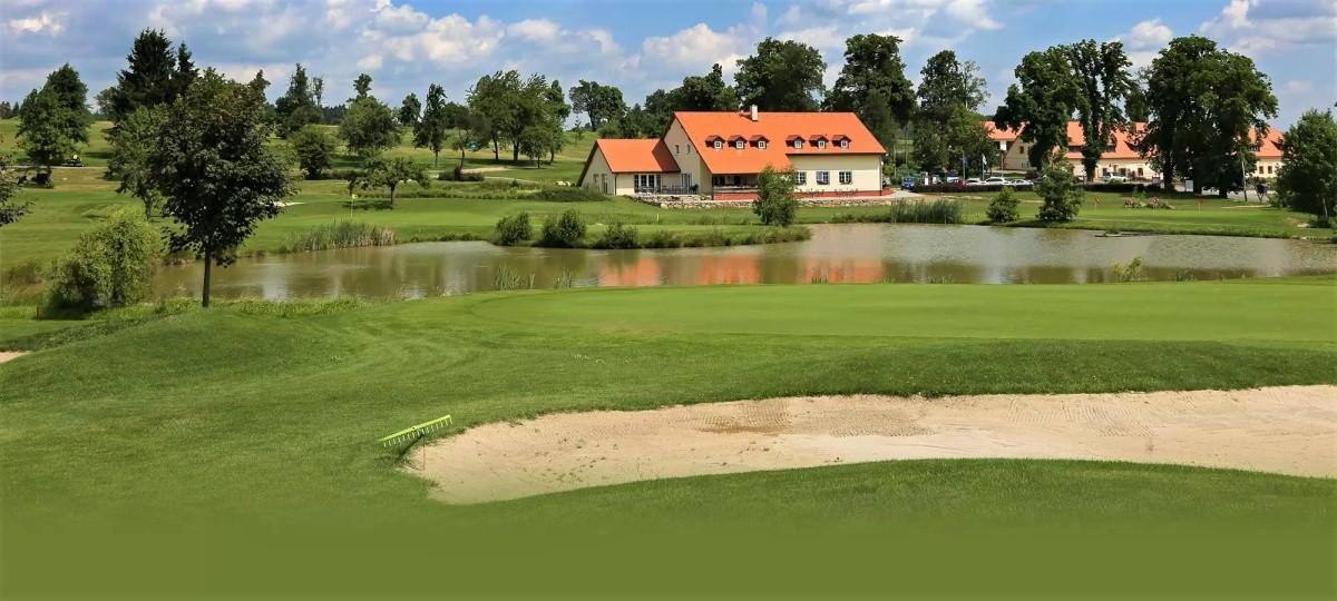 Alfrédov Golf & Wellnes Resort (Kostelec)