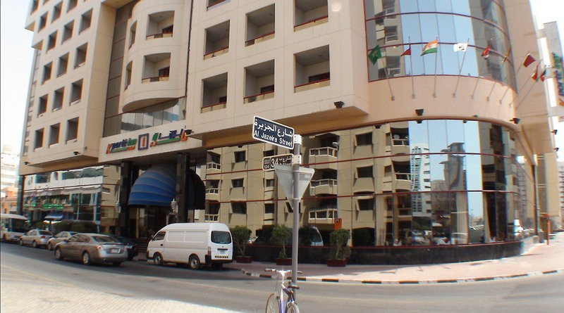 Sun & Sands Downtown