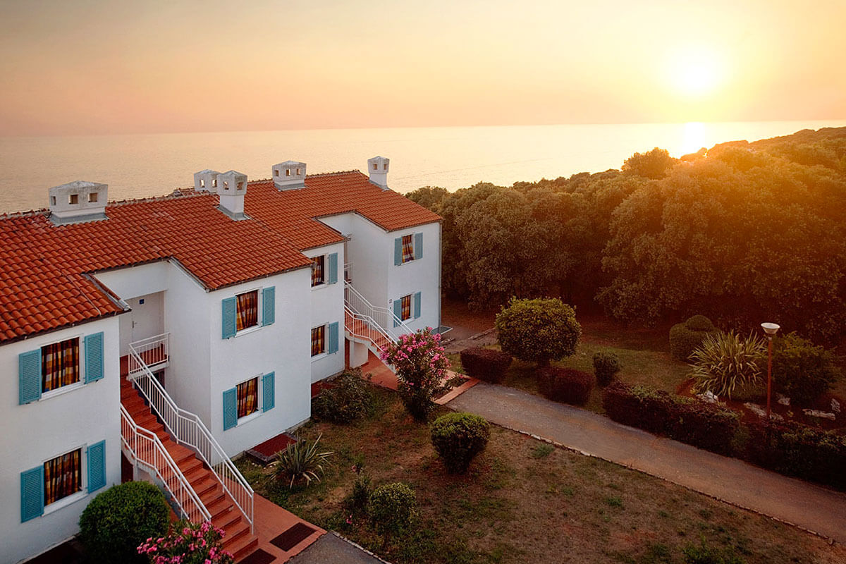 Valamar Lanterna Sunny Resort