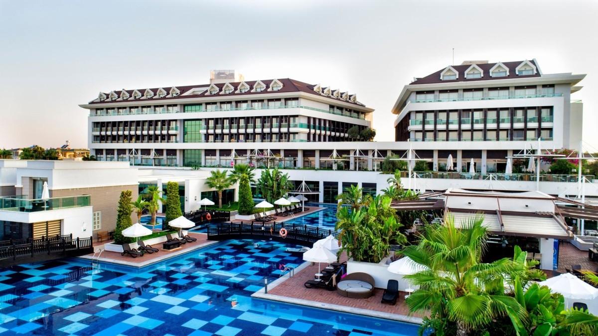 Sherwood Blue Resort & Spa (ex. Sensimar Belek)
