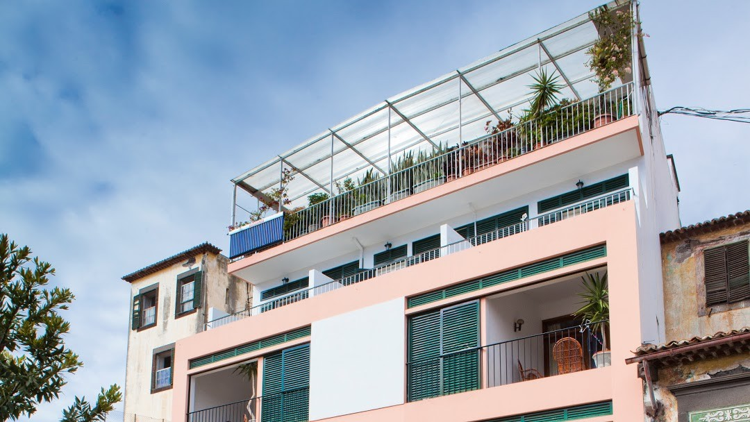 Residencial Colombo