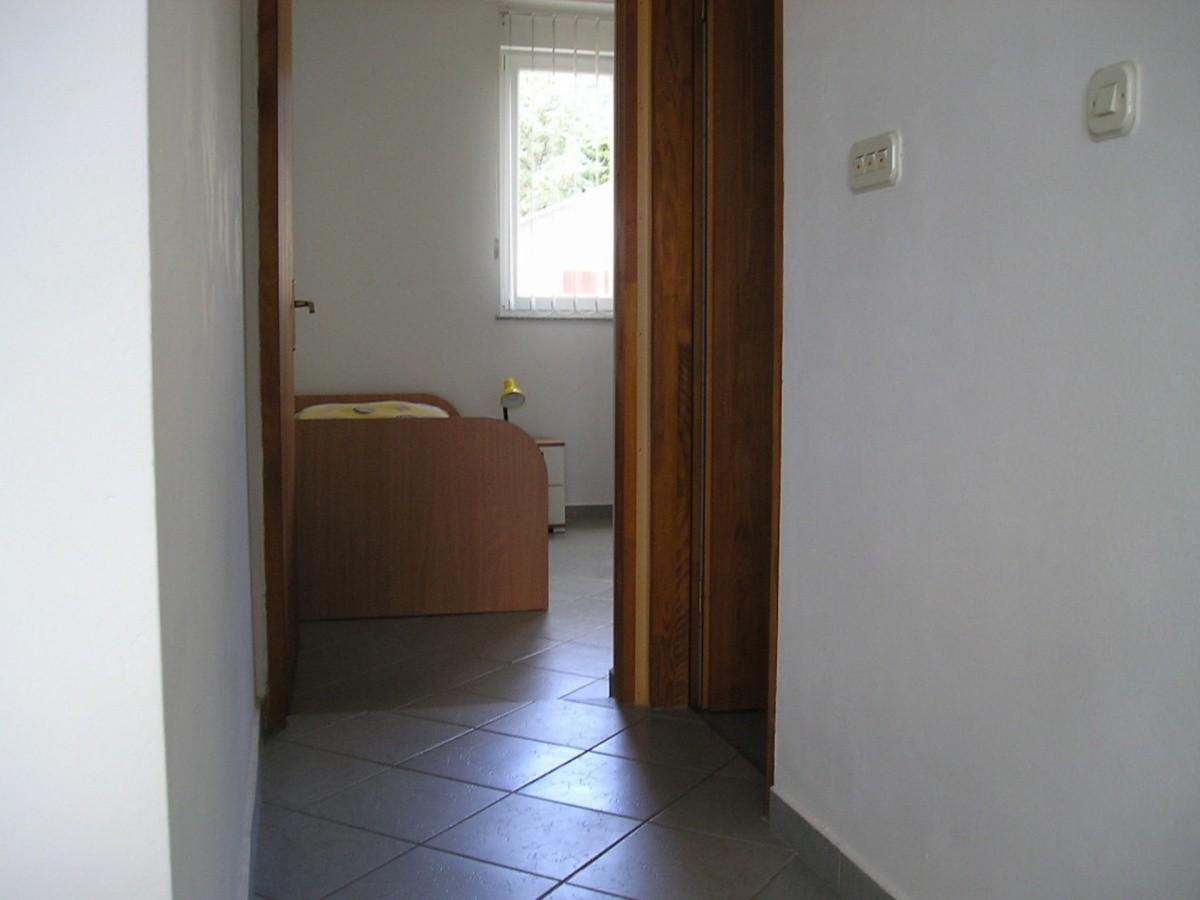 Apartmány Vierka