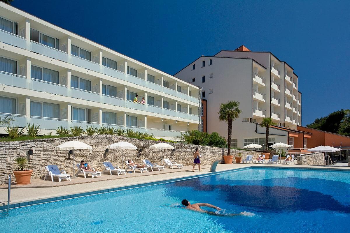 Valamar Allegro Sunny Hotel & Residence