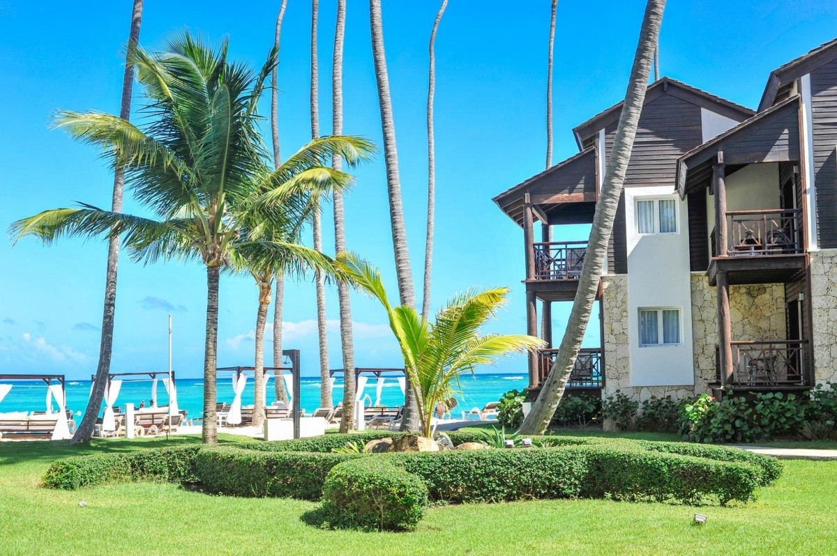 Vista Sol Punta Cana (ex. Carabela Beach R.)
