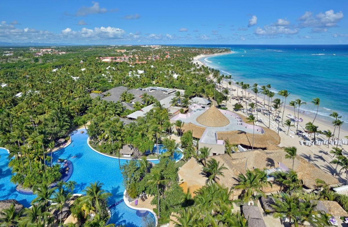 Paradisus Punta Cana Resort