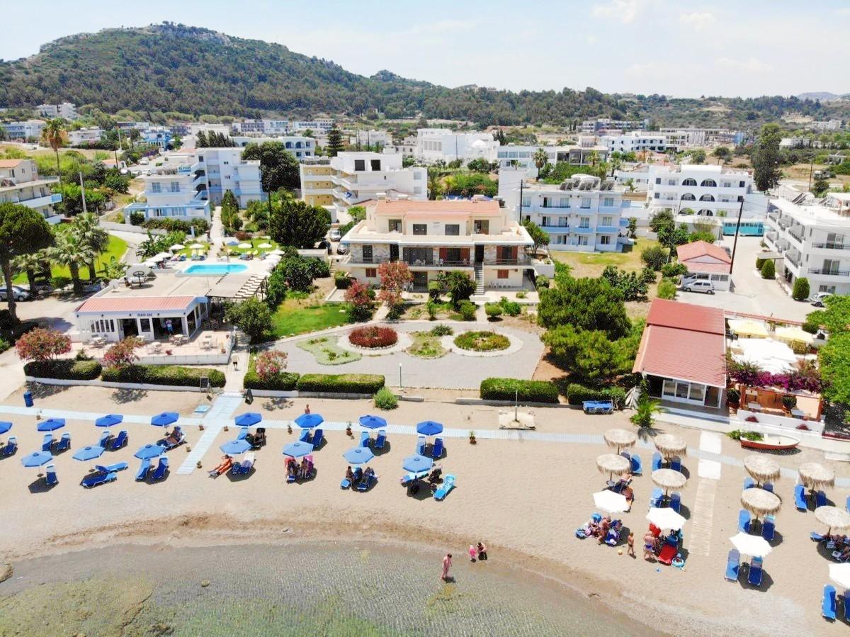 Elpida Beach Studios