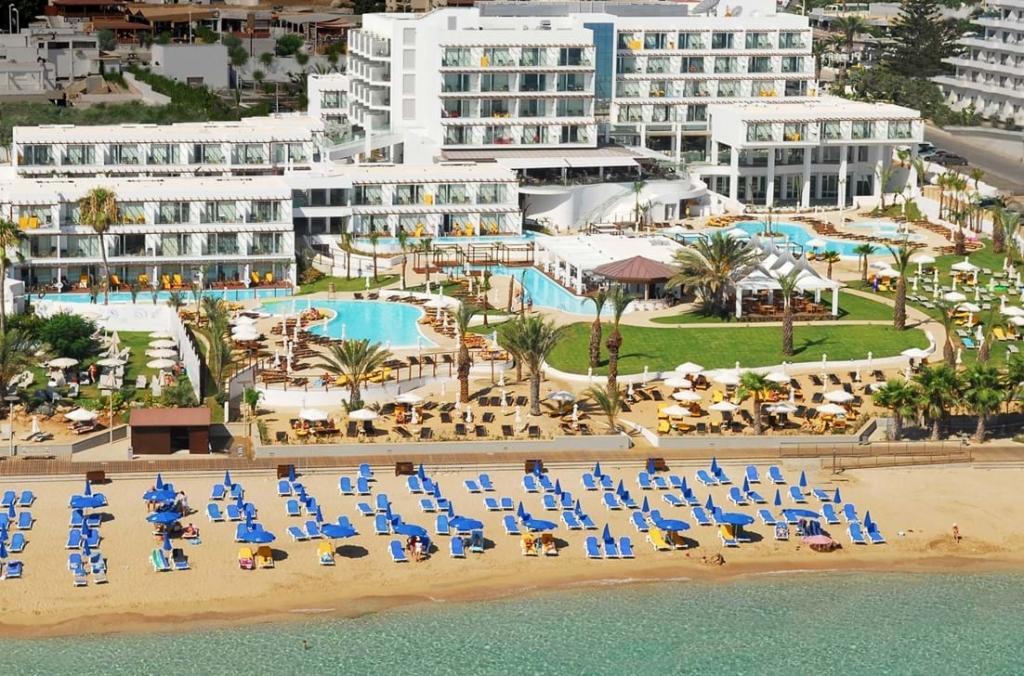 Sunrise Pearl Resort & Spa