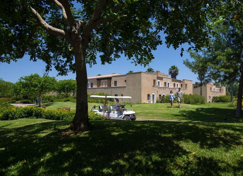 Vivosa Apulia Resort (Fontanelle)