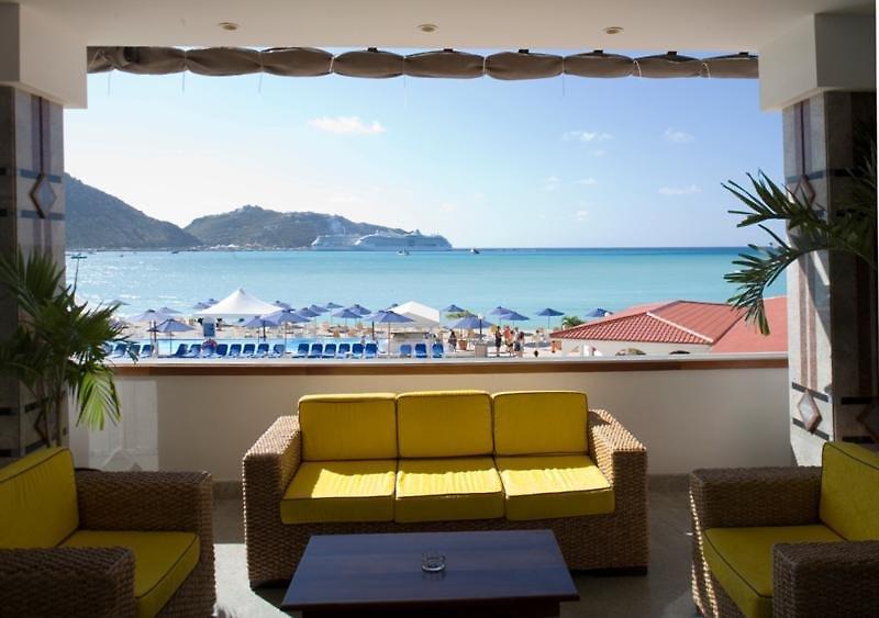 Great Bay Beach Resort, Casino & Spa