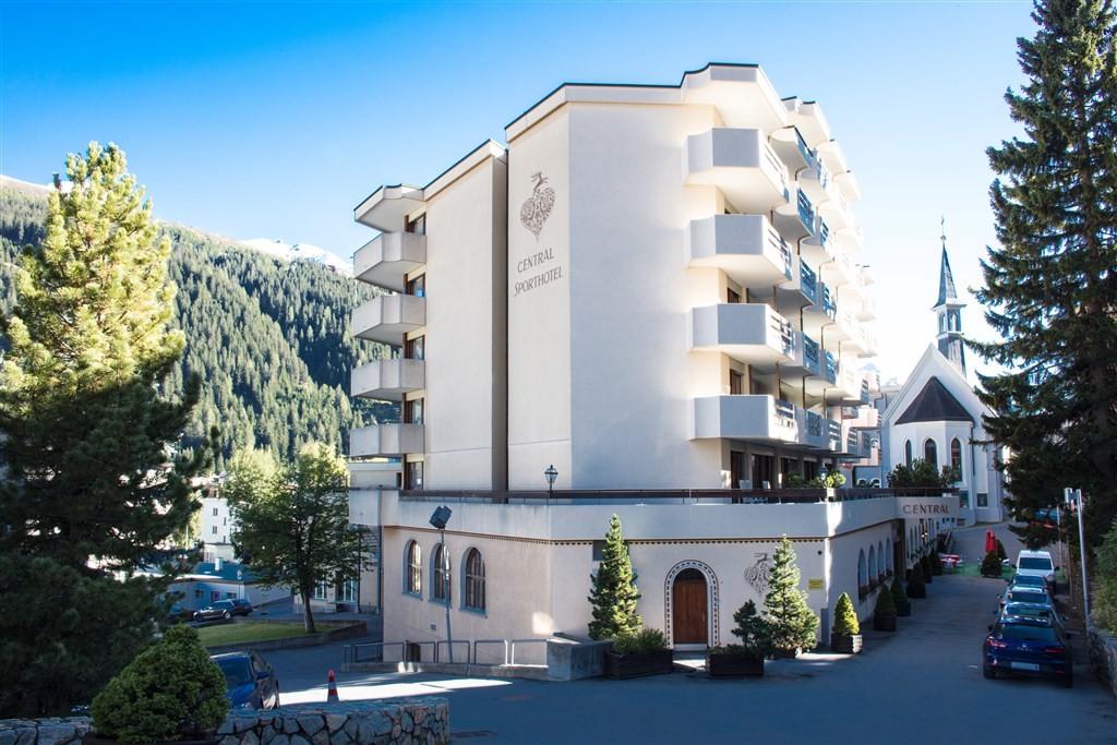 Central Sport (Davos)