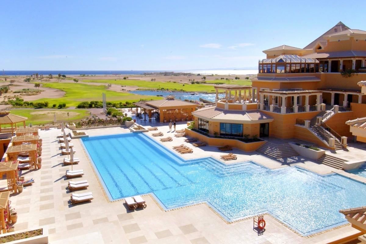 Westin Soma Bay Golf Resort & Spa (ex. La Résidence des Cascades)