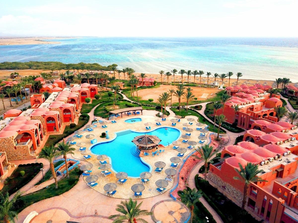 Hotelux Oriental Coast (ex Sentido Oriental Dream)