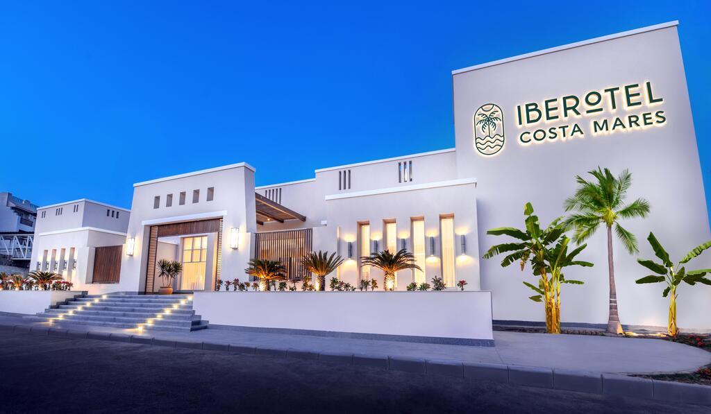 Iberotel Costa Mares