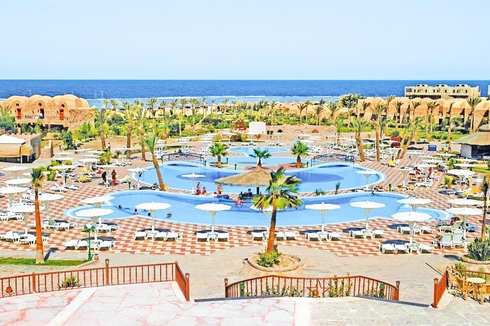 Pensee Beach Resort (ex. Pensee Royal Garden)