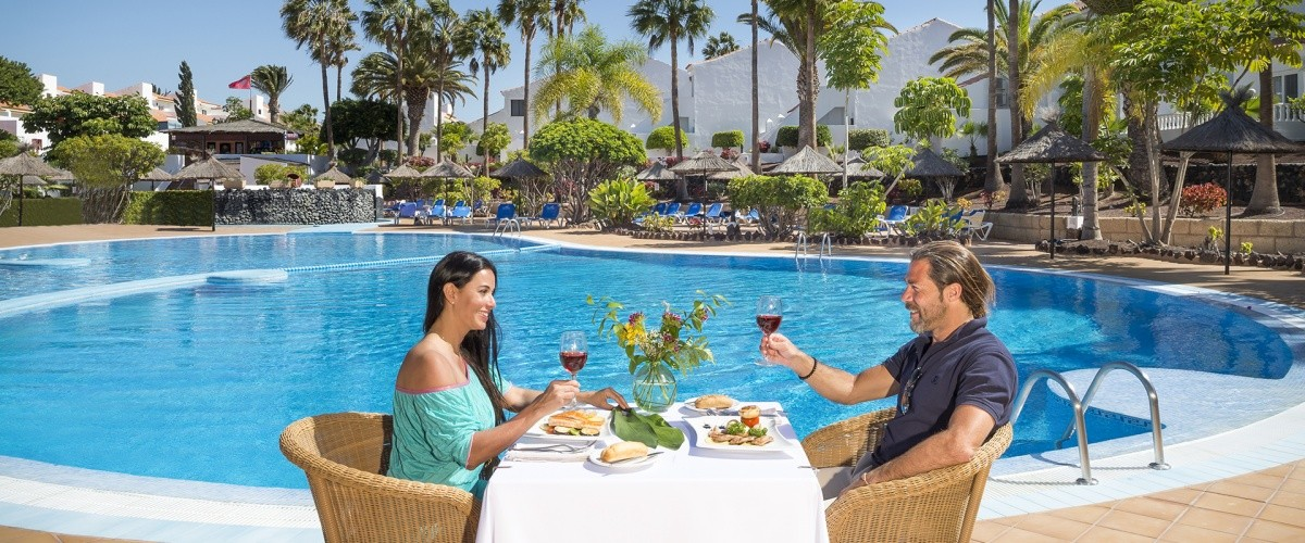 Sunningdale Village Resort (Costa Adeje)