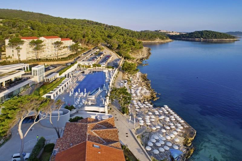 Vitality Punta hotel