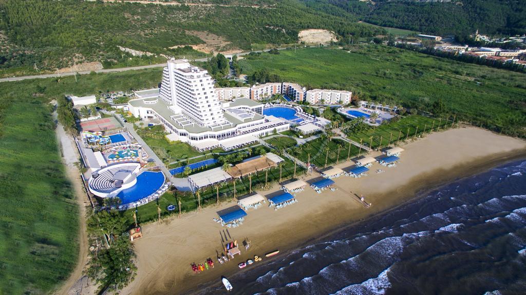 Palm Wings Ephesus Resort