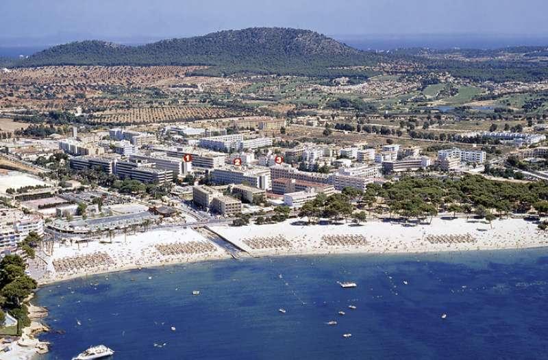 Globales Playa Santa Ponsa